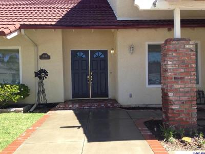 Simi Valley Single Family Home Active Under Contract: 3074 Auburn Court