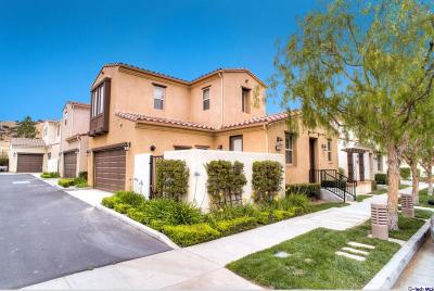 Porter Ranch Single Family Home For Sale: 20247 Livorno Way
