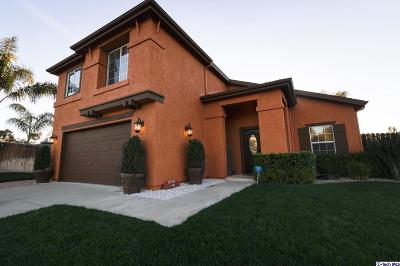 Sylmar Single Family Home For Sale: 12171 Canyon Hill Avenue