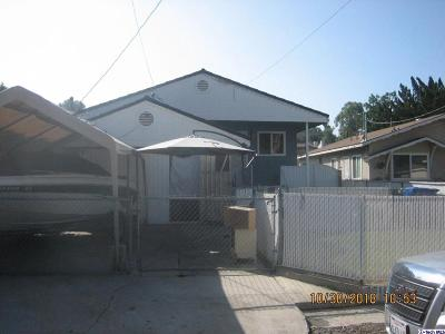 Sunland Single Family Home Active Under Contract: 8614 Wentworth Street