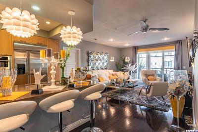 Glendale Condo/Townhouse For Sale: 572 Caruso Avenue