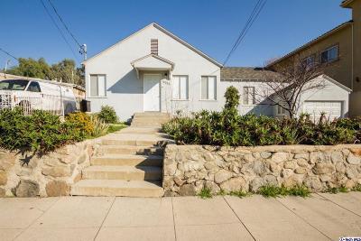 Tujunga Residential Lots & Land For Sale: 10220 Fernglen Avenue