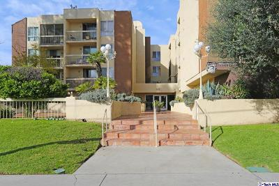 North Hollywood Condo/Townhouse For Sale: 5143 Bakman Avenue #309