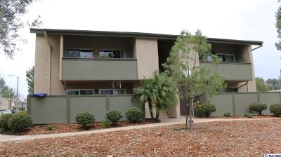 Valencia CA Condo/Townhouse For Sale: $279,000