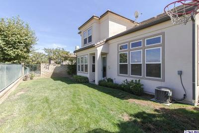 Valencia CA Single Family Home For Sale: $958,000