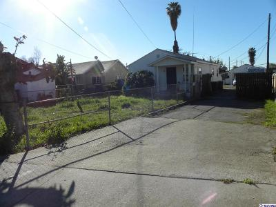 Los Angeles County Single Family Home For Sale: 9752 Cortada Street