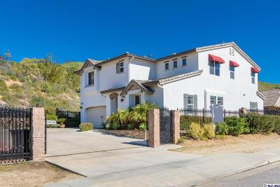 Sun Valley Single Family Home Active Under Contract: 10265 Horsehaven Street