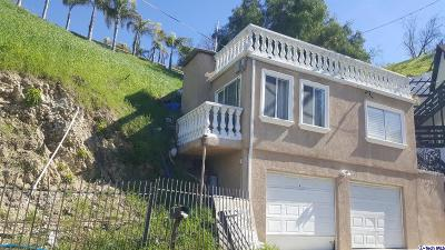 Los Angeles County Single Family Home For Sale: 4016 Oakfield Drive