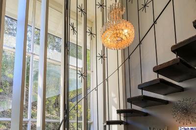 Glendale Single Family Home For Sale: 3653 Mesa Lila Lane