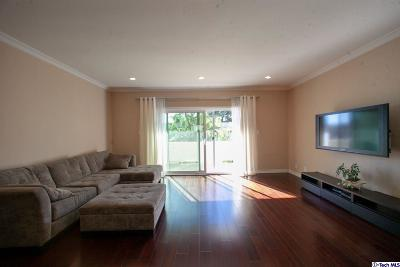 West Hollywood Condo/Townhouse For Sale: 1228 North La Cienega Boulevard #204