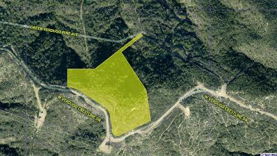 Residential Lots & Land For Sale: Western Empire Tract