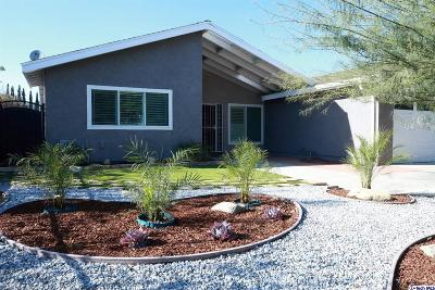 Single Family Home Active Under Contract: 11375 Sunburst Street