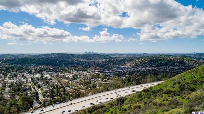 Glendale Residential Lots & Land For Sale: 5 Valle Vista