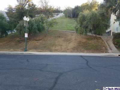Chatsworth Residential Lots & Land For Sale: 22406 North Summit Ridge Circle