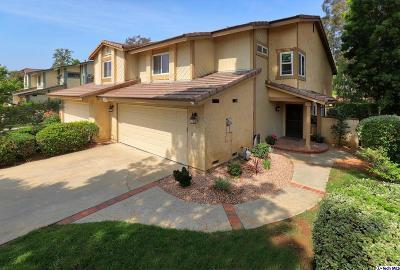 Valencia Single Family Home For Sale: 23353 Calle Arino