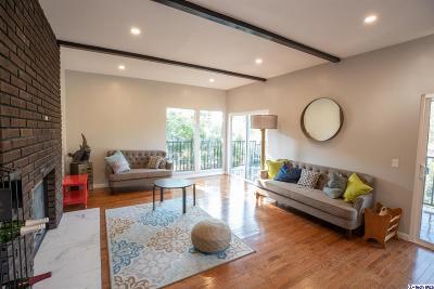 Mount Washington Single Family Home For Sale: 4451 San Andreas Avenue