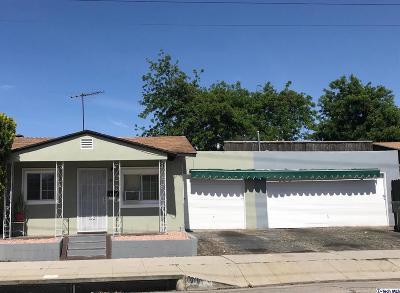 Highland Park Single Family Home For Sale: 5528 Buchanan Street