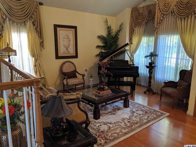 Glendale Single Family Home For Sale: 3084 Dragonfly Street