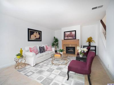 Glendale Condo/Townhouse Active Under Contract: 1333 Valley View Road #26