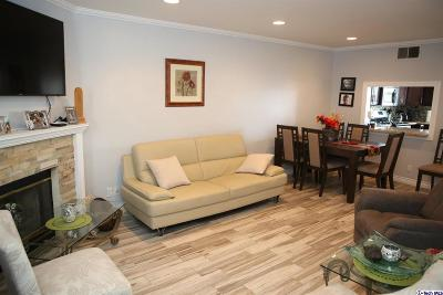 Sun Valley Condo/Townhouse Active Under Contract: 9325 Sunland Park Drive #24