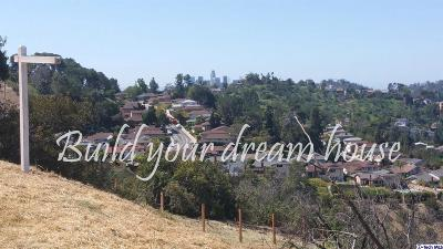 Mount Washington Residential Lots & Land For Sale: 4283 West Sea View Avenue