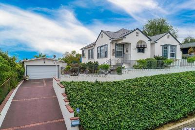Mount Washington Single Family Home For Sale: 4640 Palmero Drive