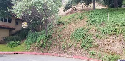 Glendale Residential Lots & Land For Sale: Scholl Drive