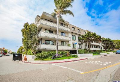 Marina Del Rey Condo/Townhouse For Sale: 5100 Via Dolce #303