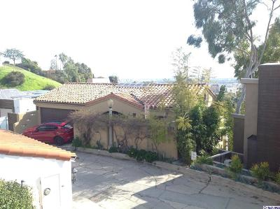 Hollywood Hills Single Family Home For Sale: 6324 Quebec Drive