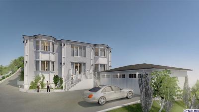 Sunland Residential Lots & Land For Sale: 10294 Sunland Boulevard