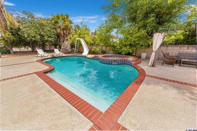 Glendale Single Family Home For Sale: 904 East Glenoaks Boulevard