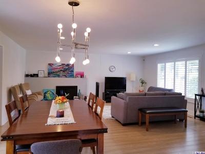 Glendale Single Family Home For Sale: 340 Spencer Street