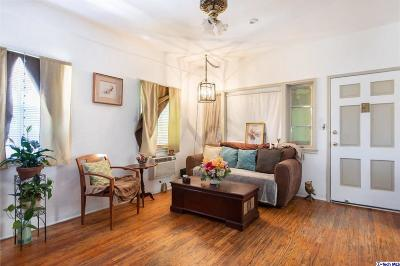 Tujunga Single Family Home For Sale: 7616 Wyngate Street