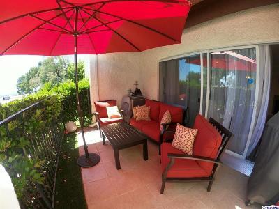 Burbank CA Condo/Townhouse For Sale: $650,000