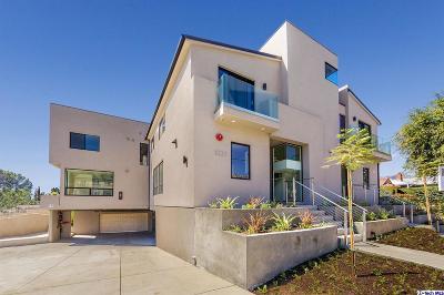 Montrose Condo/Townhouse For Sale: 2222 Montrose Avenue #A