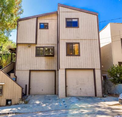 Mount Washington Single Family Home Active Under Contract: 515 Museum Drive