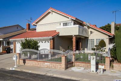 Montebello Single Family Home For Sale: 932 Lexington Avenue