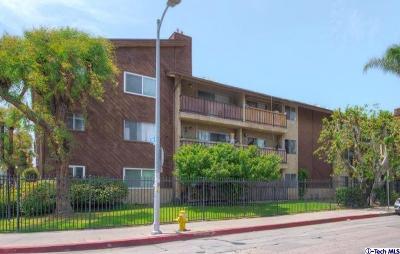 North Hills Condo/Townhouse For Sale: 8505 Columbus Avenue #201