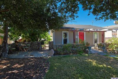 Glendale Single Family Home For Auction: 3650 1st Avenue