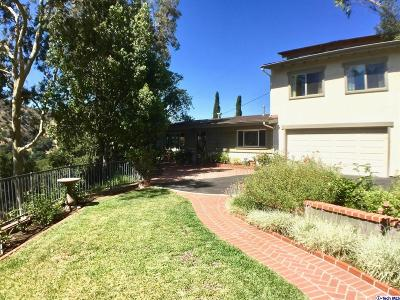 Glendale Single Family Home For Sale: 577 Arch Place