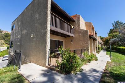 Sun Valley Condo/Townhouse For Sale: 9438 Via Patricia #39