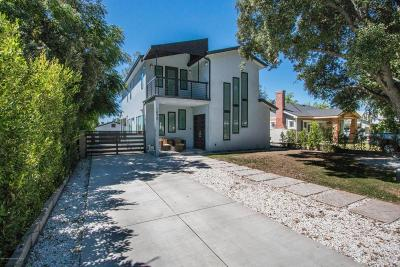 Pasadena Single Family Home For Sale: 1670 Asbury Drive