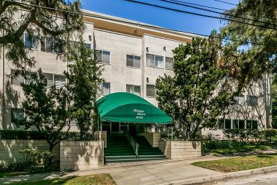 Pasadena Condo/Townhouse For Sale: 1015 North Michillinda Avenue #306