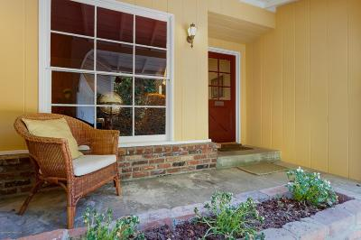 Burbank Single Family Home For Sale: 1736 Thurber Place