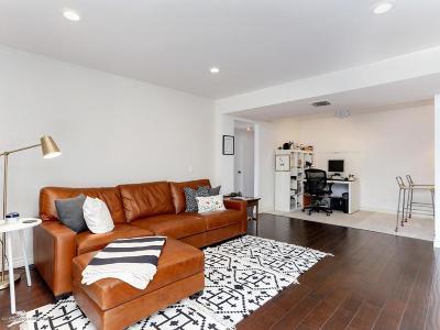 Pasadena Condo/Townhouse For Sale: 601 East California Boulevard #104