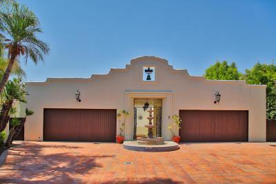 La Canada Flintridge Single Family Home For Sale: 502 Dartmouth Place