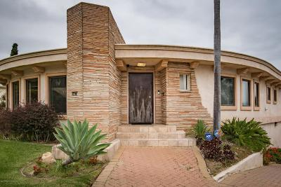 Pasadena Single Family Home For Sale: 70 Malcolm Drive