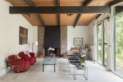 Glendale Single Family Home For Sale: 3200 Buckingham Road