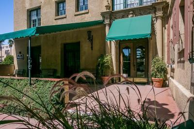 Pasadena Condo/Townhouse For Sale: 85 North Madison Avenue #46
