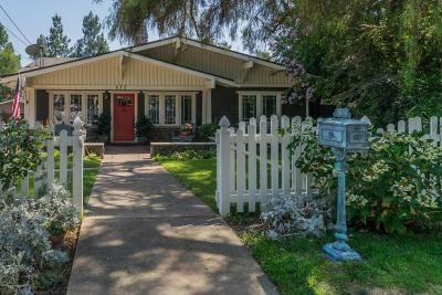 La Canada Flintridge Single Family Home For Sale: 622 Houseman Street